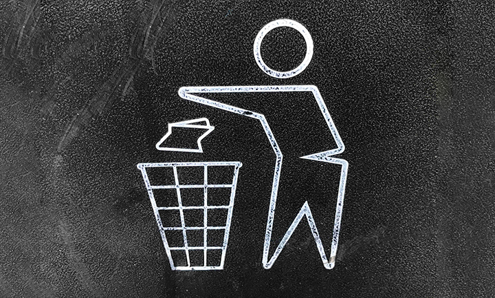 New recycling targets in Europe
