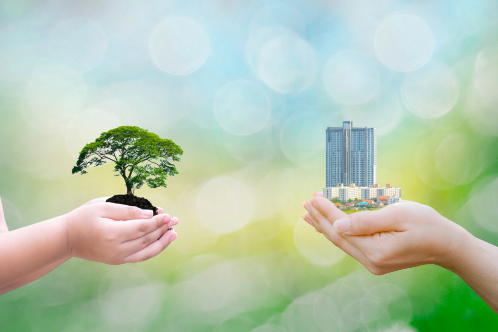 Companies: example ISO 14001 environmental policy