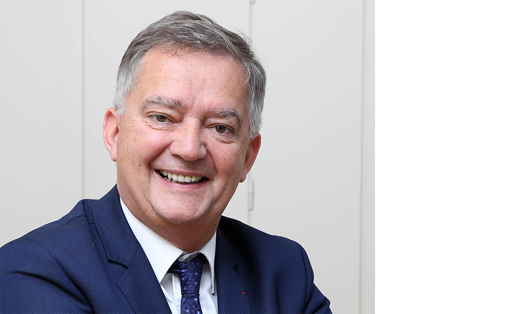 3 questions for Guy Mathiolon – Chairman and Managing Director of SERFIM Group