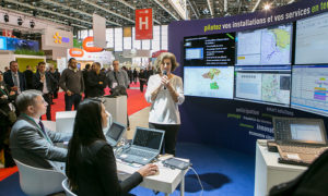 Smart technologies in the sustainable city