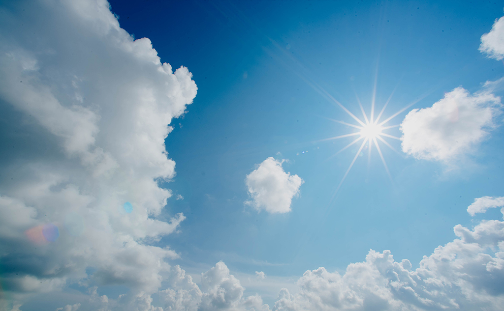 What are the impacts of heatwaves and drought?