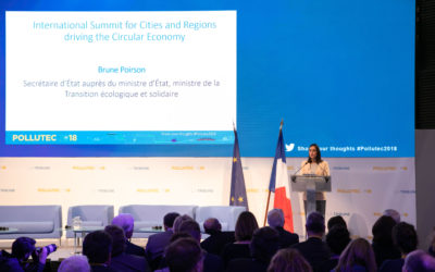 Report on the Circular Economy Summit