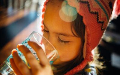 Environmental health – a hot topic