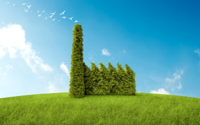 How can the environmental impact of your industrial projects be reduced?