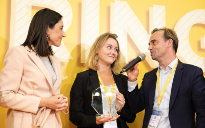 Nominees for the Pollutec Innovation Awards 2020