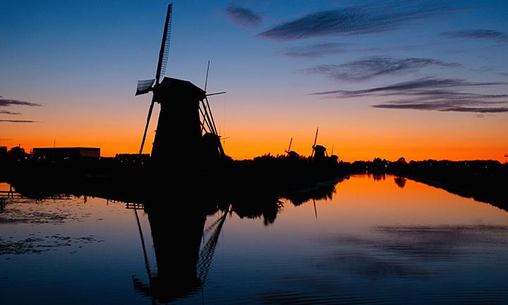 La protection de l'environnement aux Pays-Bas