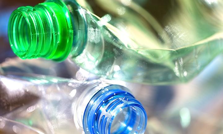 La thématique des plastiques renforcée sur Pollutec 2018