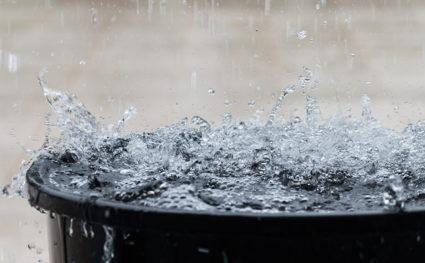 L'eau, un risque pour les villes et les entreprises