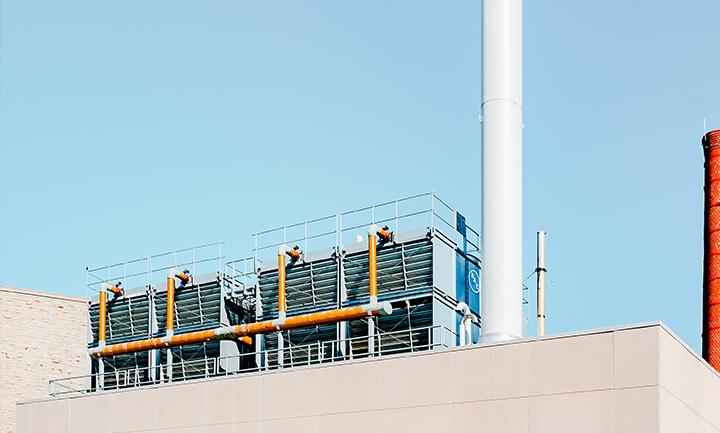 L'industrie éco-efficiente en quête de projets
