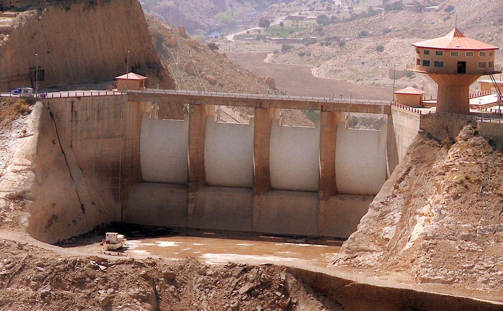 «L'Iran à court d'eau»