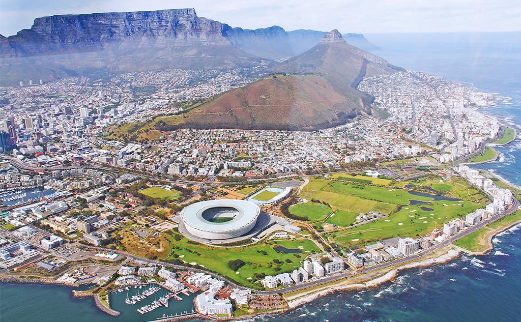 La ville durable en Afrique de l'Est et du Sud