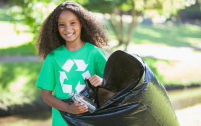 Journée mondiale du recyclage : vers une nouvelle vision du secteur !