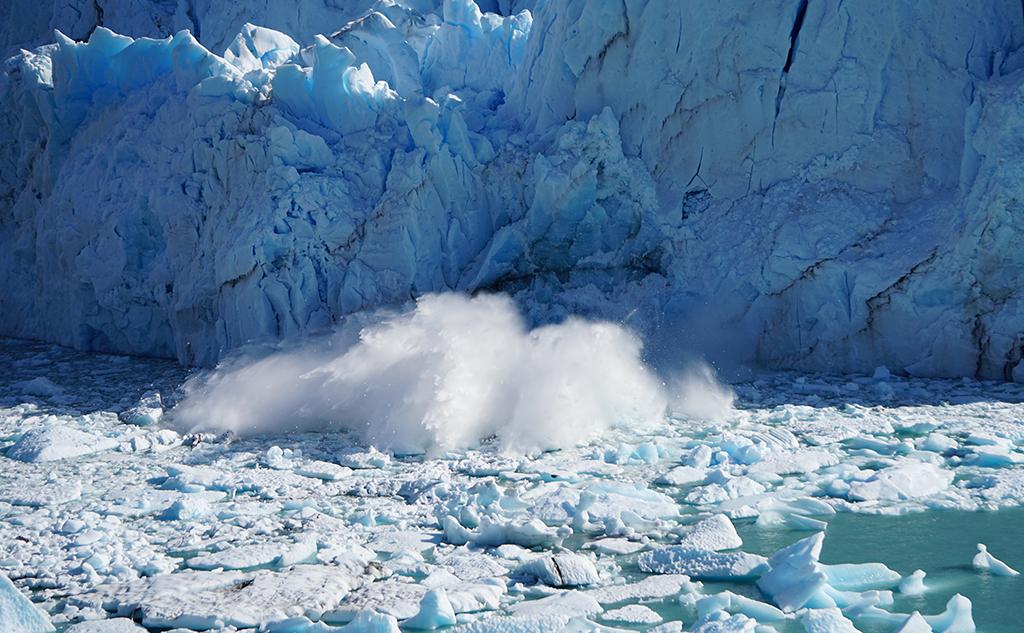 Changement climatique : atténuation, adaptation et maintenant extraction !