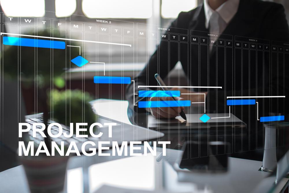 ISO 10 006: vecteur d'une bonne conduite de projet