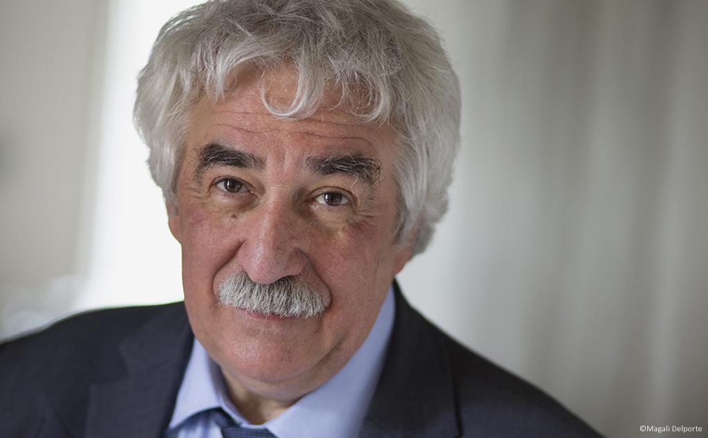 Pierre Radanne, un homme engagé