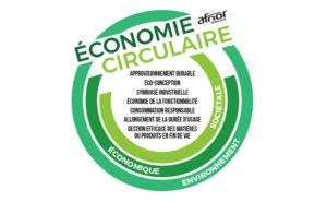 Afnor - économie circulaire