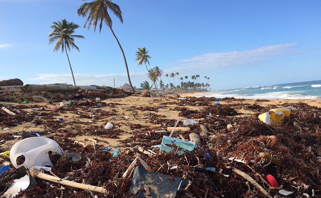 [Vidéo] Plastification des océans : les solutions ne se trouvent pas en mer mais bien sur terre