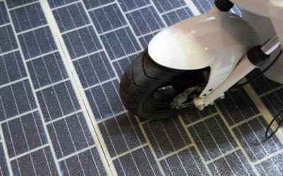 Les EnR toujours plus intégrées dans les solutions Pollutec