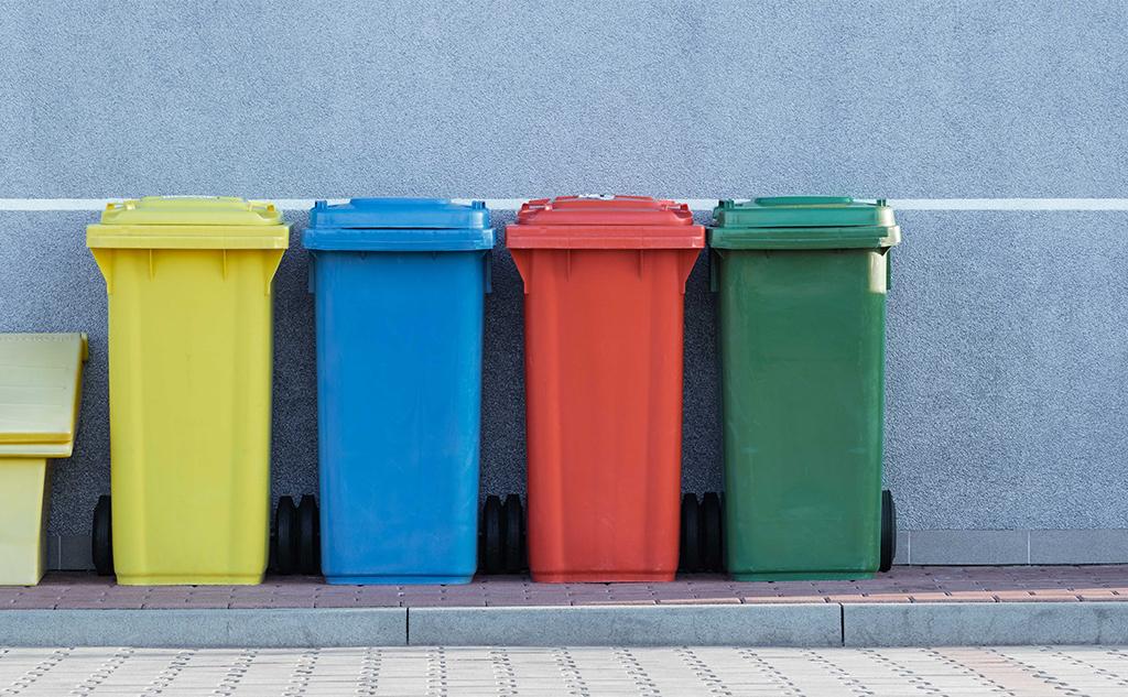 Pollutec : carrefour historique de l'innovation déchets