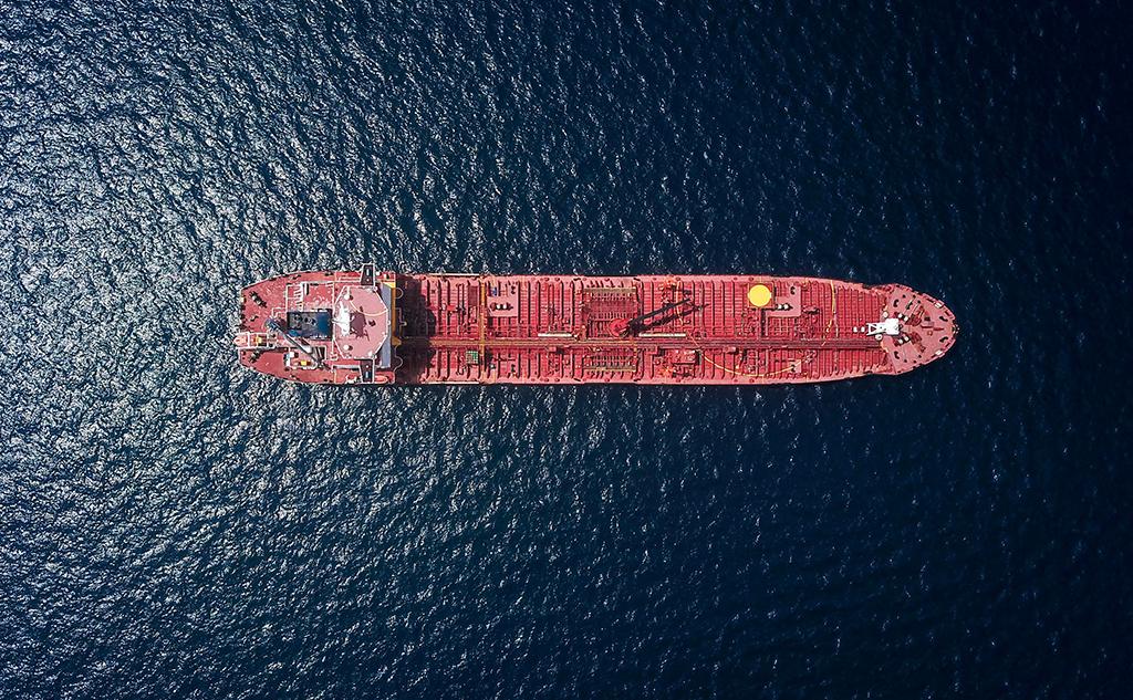 [volet 2] Économie de la mer : les transports maritimes en pleine transition