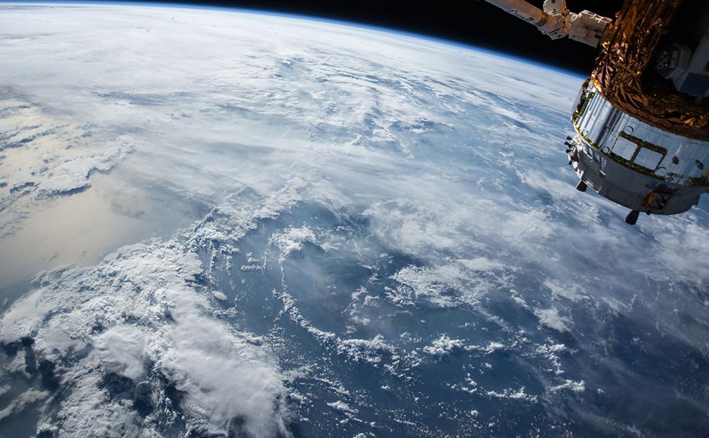 Les multiples atouts des applications satellitaires pour l'environnement