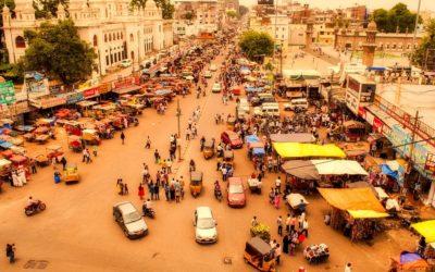 Quelles opportunités de marché en Inde ?