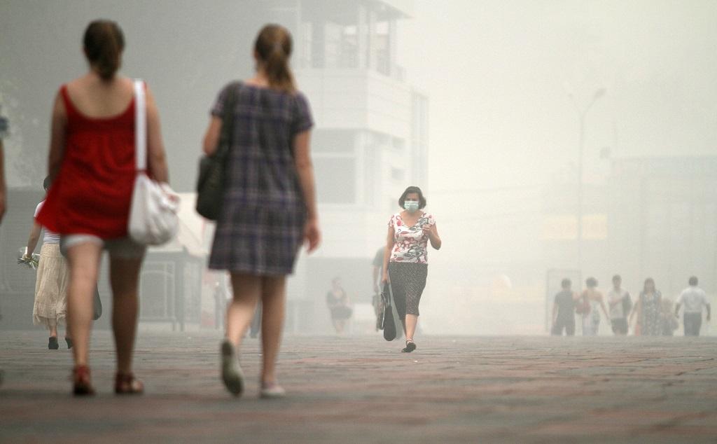 Qualité de l'air : Objectifs atteints dans dix ans ?