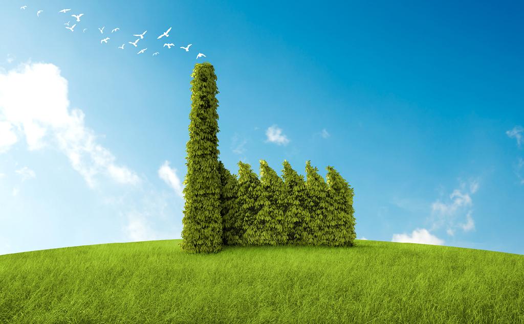 Comment réduire l'impact environnemental de vos projets industriels ?
