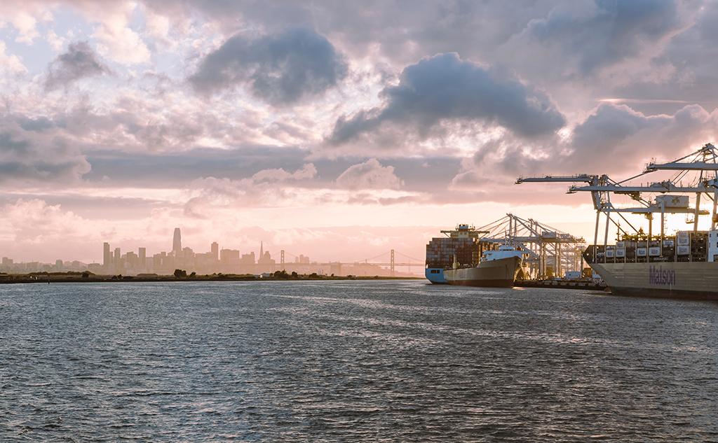 Des ports plus respectueux de l'environnement : ça avance