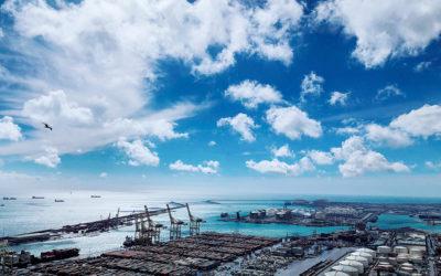 Rapport 2020 sur l'économie bleue en Europe