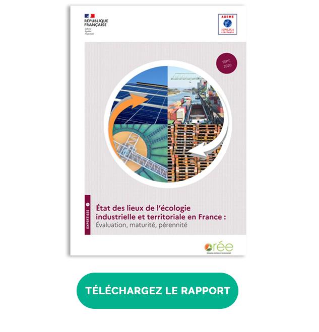 Rapport EIT Orée Ademe