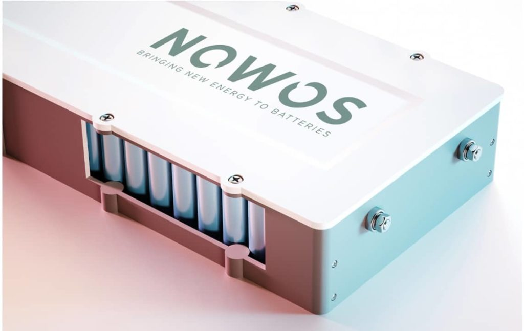 nowos-lithium