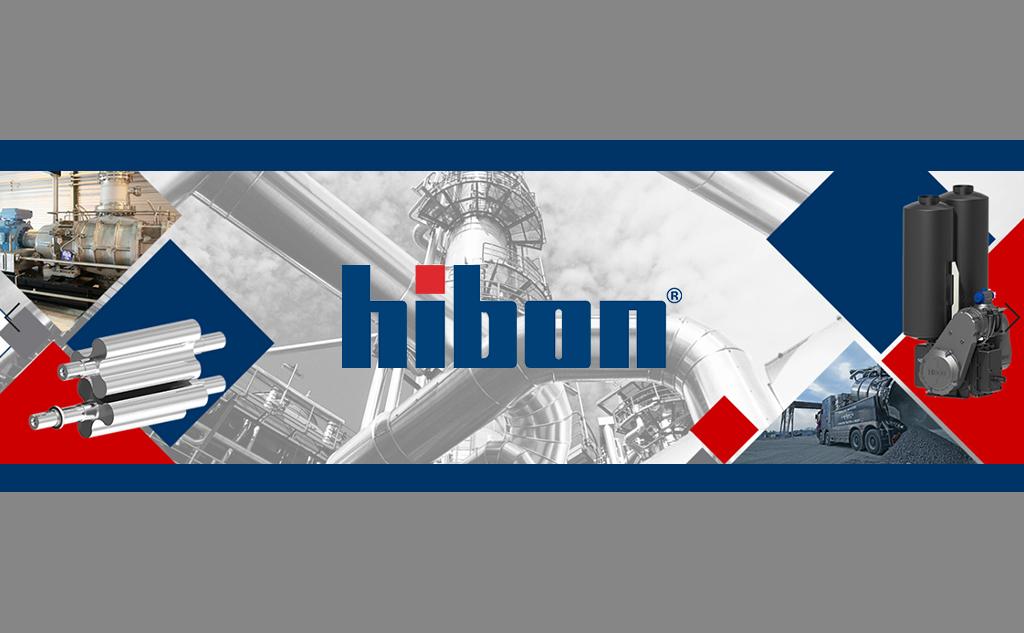 Hibon, un acteur majeur pour les équipementiers de camions de curage d'assainissement