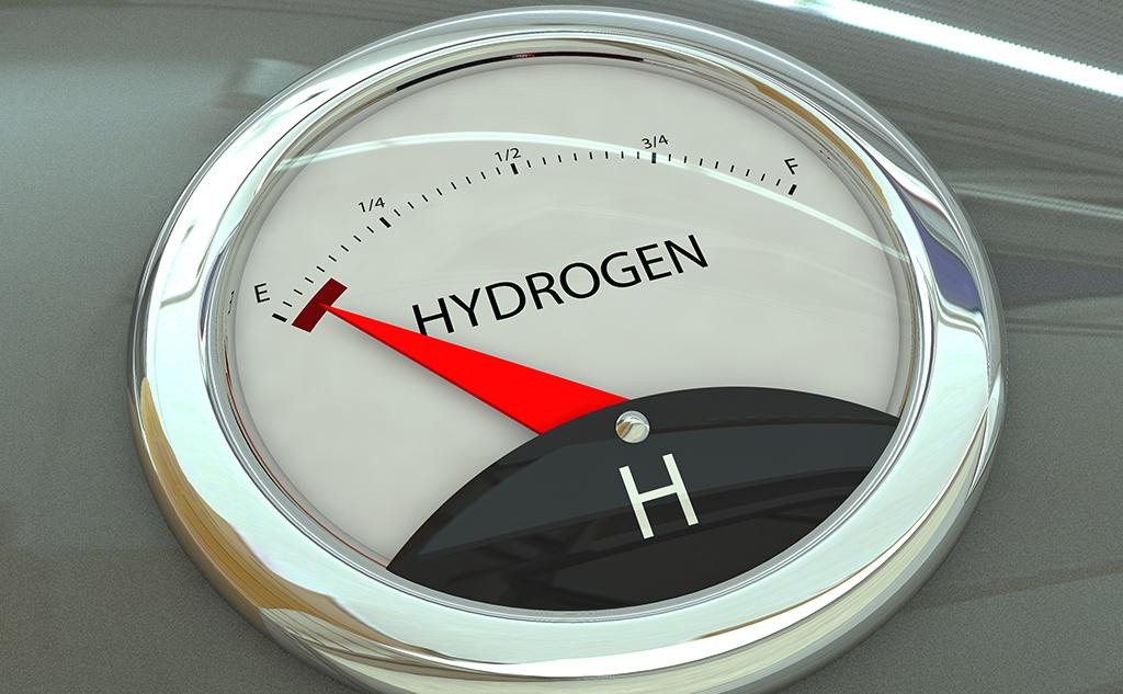 L'INERIS, engagé depuis plus de 20 ans sur l'hydrogène