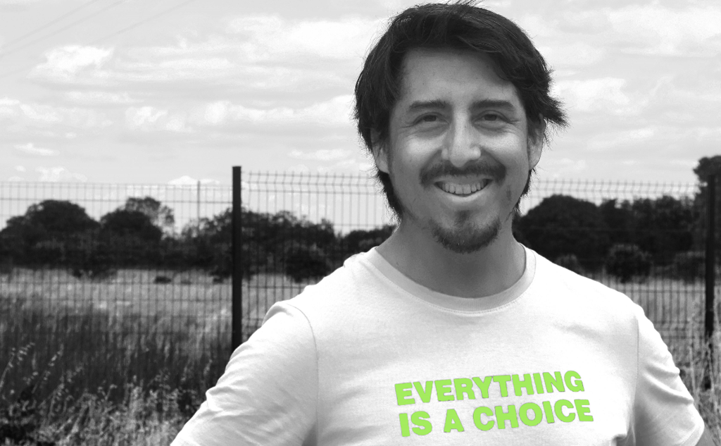 Rencontre avec César Narvaez, CEO de NXO Engineering
