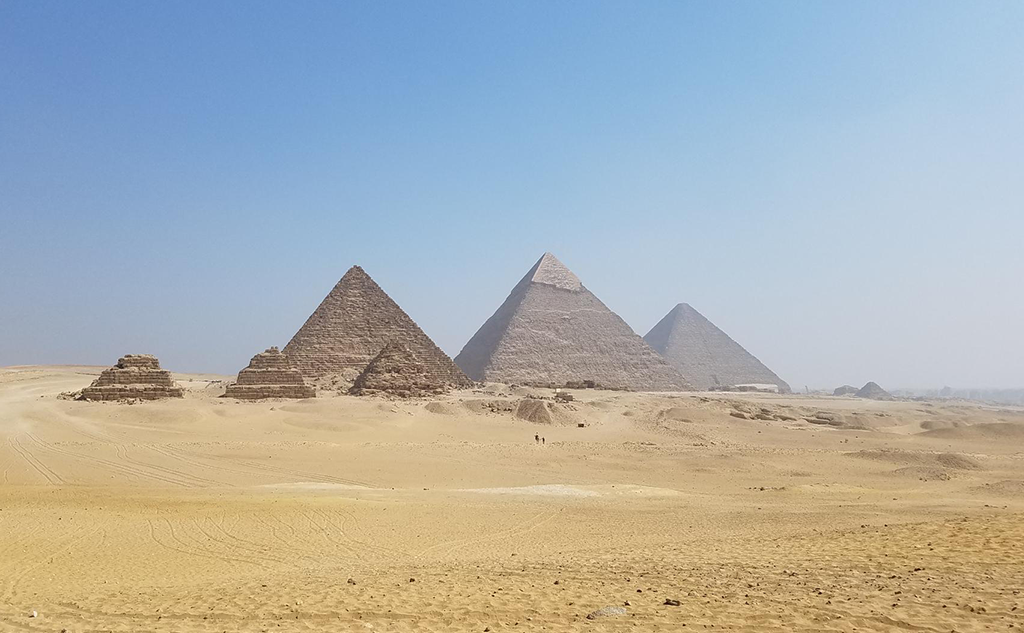 L'Egypte déploie une stratégie pour faire face à ses défis environnementaux