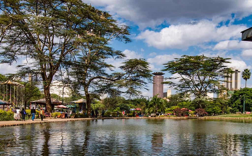 De nombreux financements au Kenya pour relever les défis environnementaux