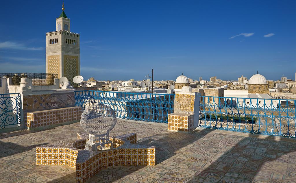 De nouvelles opportunités sur les marchés de l'environnement en Tunisie, pays à l'honneur 2021 sur Pollutec